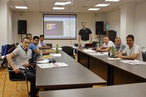 Курс ITC в Астане (Казахстан)