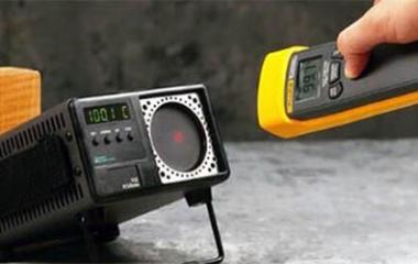 Модели АЧТ служат для калибровки и поверки пирометров и тепловизоров