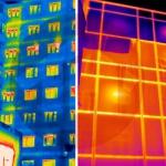 Контроль теплозащиты и воздухопроницаемости