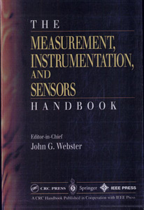 The Measurement, Instrumentation, and Sensors: Handbook