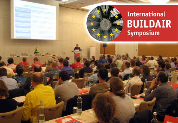 BUILDAIR-Symposium Hannover 2013