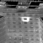 Анализ термограмм фасадов