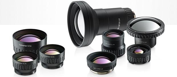 FLUKE Lens Overview